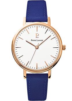 fashion наручные  женские часы Pierre Lannier 090G916. Коллекция Week-end Ligne Basic.