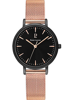 Fashion наручные женские часы Pierre Lannier 091L838. Коллекция Week-end Symphony фото