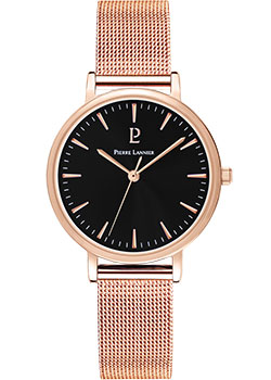 Fashion наручные женские часы Pierre Lannier 091L938. Коллекция Week-end Symphony фото