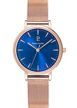 fashion наручные  женские часы Pierre Lannier 091L968. Коллекция Week-end Symphony.