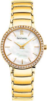 fashion наручные  женские часы Pierre Lannier 092K592. Коллекция Week end Ligne Pure