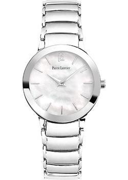 fashion наручные  женские часы Pierre Lannier 093K691. Коллекция Week end Ligne Pure