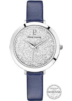 fashion наручные  женские часы Pierre Lannier 095M606. Коллекция Elegance Cristal.