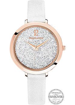 fashion наручные  женские часы Pierre Lannier 097M910. Коллекция Elegance Cristal