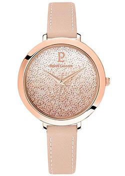 fashion наручные  женские часы Pierre Lannier 097M955. Коллекция Elegance Cristal