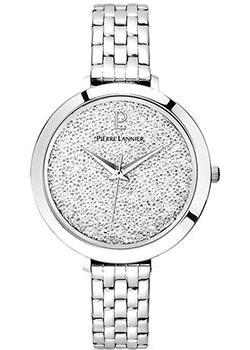 fashion наручные  женские часы Pierre Lannier 099J601. Коллекция Elegance Cristal