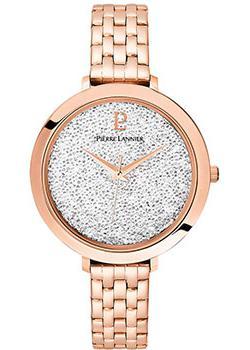 fashion наручные  женские часы Pierre Lannier 100H909. Коллекция Elegance Cristal