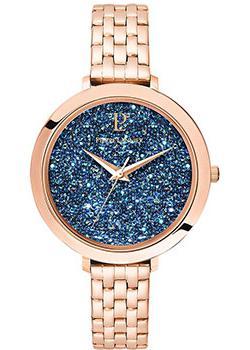 fashion наручные  женские часы Pierre Lannier 100H969. Коллекция Elegance Cristal