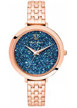 Fashion наручные женские часы Pierre Lannier 100H998. Коллекция Elegance Cristal фото