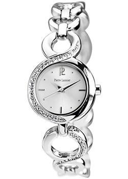 fashion наручные женские часы Pierre Lannier 102M621. Коллекция Elegance Seduction
