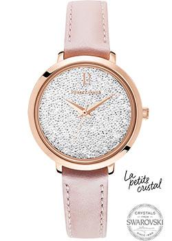 fashion наручные  женские часы Pierre Lannier 105J905. Коллекция Elegance Cristal
