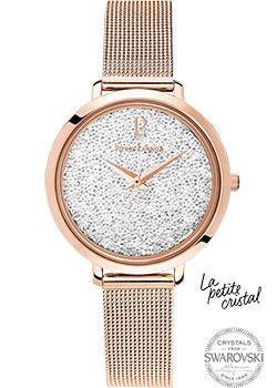 fashion наручные  женские часы Pierre Lannier 105J908. Коллекция Elegance Cristal