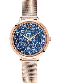fashion наручные  женские часы Pierre Lannier 105J968. Коллекция Elegance Cristal