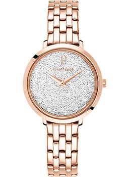 fashion наручные  женские часы Pierre Lannier 106G909. Коллекция Elegance Cristal