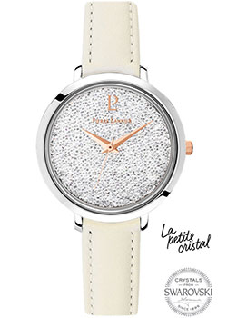 Fashion наручные женские часы Pierre Lannier 107J600. Коллекция Elegance Cristal фото