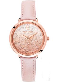 Наручные  женские часы Pierre Lannier 108G955. Коллекция Elegance Cristal