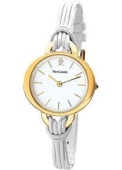 fashion наручные  женские часы Pierre Lannier 111G500. Коллекция Week end Ligne Basic