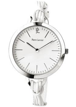 fashion наручные  женские часы Pierre Lannier 114H600. Коллекция Week end Ligne Basic
