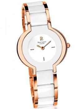 fashion наручные  женские часы Pierre Lannier 126F909. Коллекция Ladies Ceramic 2