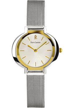 fashion наручные  женские часы Pierre Lannier 140K648. Коллекция Week end Ligne Pure
