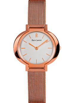 fashion наручные  женские часы Pierre Lannier 141J928. Коллекция Week end Ligne Pure