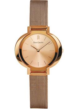 fashion наручные  женские часы Pierre Lannier 141J998. Коллекция Week end Ligne Pure