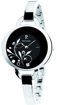 fashion наручные  женские часы Pierre Lannier 186C631. Коллекция Week End Flowers от Bestwatch.ru