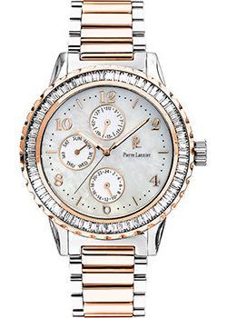 fashion наручные  женские часы Pierre Lannier 194D799. Коллекция Week end Selection