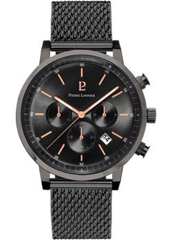 Наручные  мужские часы Pierre Lannier 204F488. Коллекция Chrono