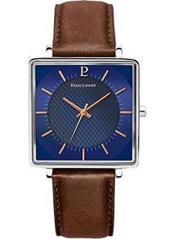 Наручные  мужские часы Pierre Lannier 210F164. Коллекция LeCare