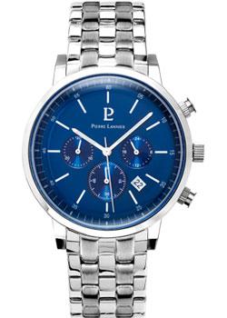 fashion наручные  мужские часы Pierre Lannier 211H161. Коллекция Spirit.