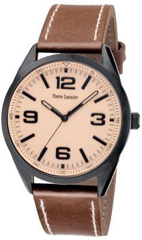 fashion наручные  мужские часы Pierre Lannier 212D404. Коллекция Week End Outdoor fashion наручные  мужские часы Pierre Lannier 212D404. Коллекция Week End Outdoor