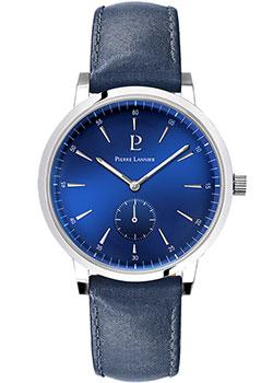 fashion наручные  мужские часы Pierre Lannier 215K166. Коллекция Spirit.