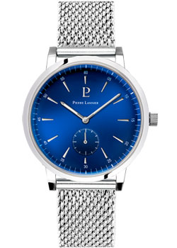 Fashion наручные мужские часы Pierre Lannier 215K168. Коллекция Spirit фото