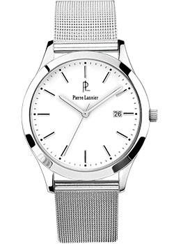 fashion наручные  мужские часы Pierre Lannier 228G108. Коллекция Elegance Style.