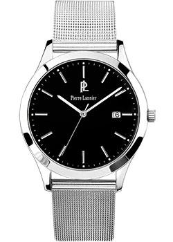Наручные  мужские часы Pierre Lannier 228G138. Коллекция Elegance Style