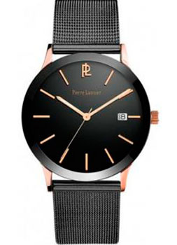 fashion наручные  женские часы Pierre Lannier 250F038. Коллекция Classic