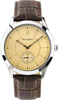 fashion наручные  мужские часы Pierre Lannier 268C144. Коллекция Classic от Bestwatch.ru