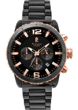 Наручные  мужские часы Pierre Lannier 289A039. Коллекция Week-end Chrono