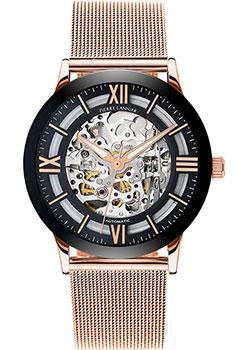 fashion наручные  женские часы Pierre Lannier 304D938. Коллекция Week end Automatic