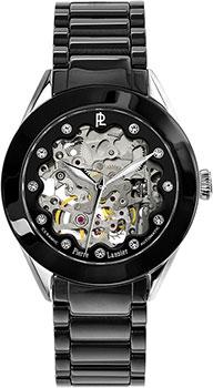 fashion наручные  женские часы Pierre Lannier 313A639. Коллекция Week end automatic