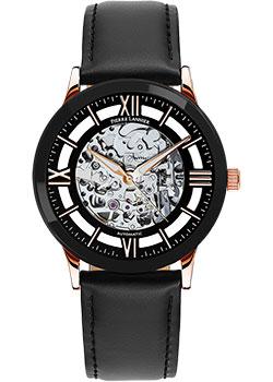 fashion наручные  мужские часы Pierre Lannier 320C033. Коллекция Week-end Automatic.