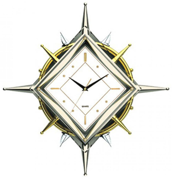 мужские часы Power PW6133ALPKS. Коллекция Настенные часы