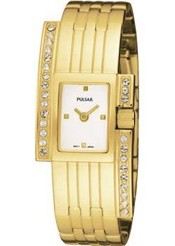 Японские наручные  женские часы Pulsar PEGD06X1. Коллекция Night Out