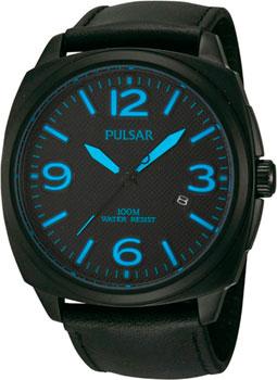Японские наручные мужские часы Pulsar PS9201X1. Коллекция Easy Style
