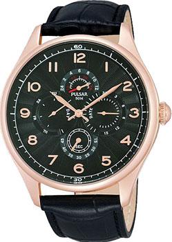 Купить Часы мужские Японские наручные  мужские часы Pulsar PW9002X1. Коллекция Dress  Японские наручные  мужские часы Pulsar PW9002X1. Коллекция Dress