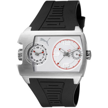 fashion наручные мужские часы Puma PU102421001. Коллекция Functions
