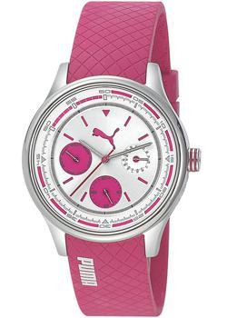 fashion наручные женские часы Puma PU102742002. Коллекция Functions
