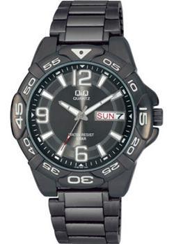 Японские наручные мужские часы Q&Q A180J405. Коллекция Sports
