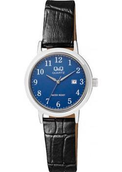 Японские наручные  женские часы Q&Q BL63J315. Коллекция Кварцевые